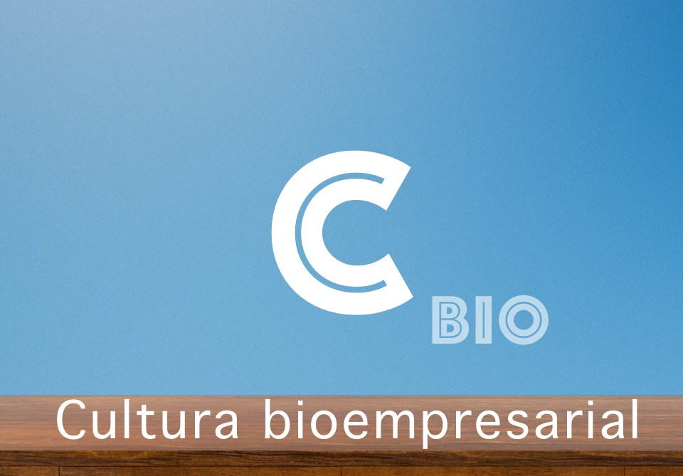 C de cultura bioempresarios impulsada por Biointropic