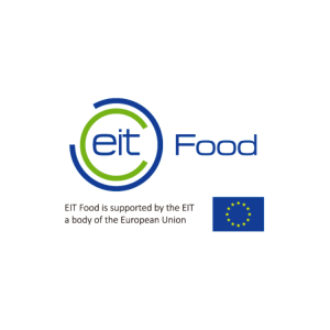 EIT Food is supported by the EIT, a body of the European Union