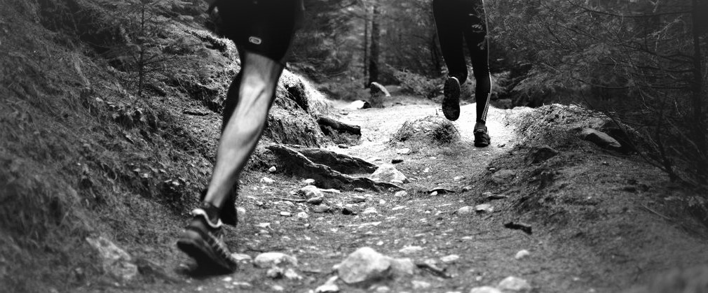 Neil Hopkins Biokineticist Trail Running Exercises