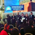 01_prevzatie ocenenia Energy Globe Award _ National Winner Slovakia