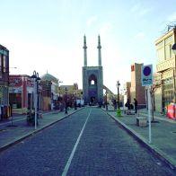 Mesita Masjid-e-Jameh