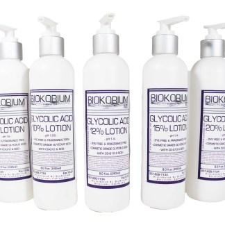GLYCOLIC ACID PRODUCTS
