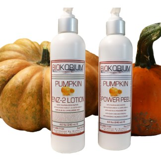 PUMPKIN ENZYME PRODUCTS