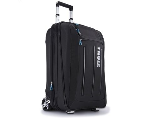 Thule Crossover 22- Rolling Carry-On TCRU122 Black_4