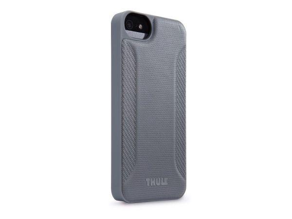 Navlaka Thule Gauntlet 2.0 za iPhone SE/5/5s siva