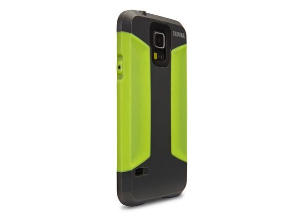 Navlaka Thule Atmos X3 za Samsung Galaxy S5 crno-zelena