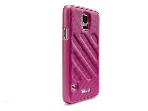 Navlaka Thule Gauntlet za Samsung Galaxy S5 roza