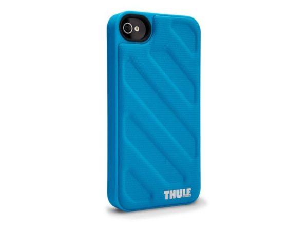 Navlaka Thule Gauntlet za iPhone 4/4s plava