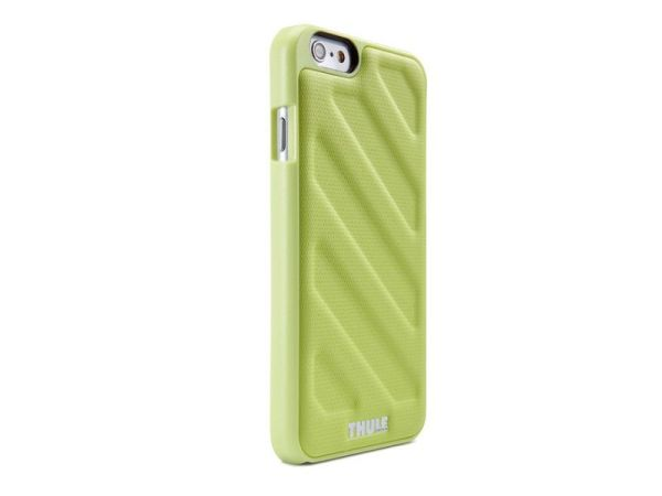 Navlaka Thule Gauntlet za iPhone 6 zelenožuta