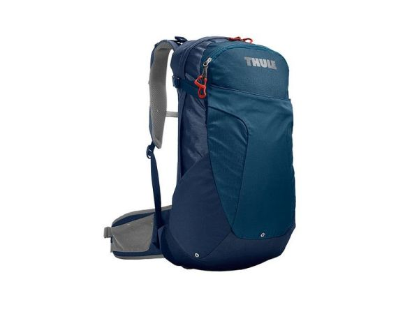 Muški ruksak za planinarenje Thule Capstone 22L plavi S/M i M/L
