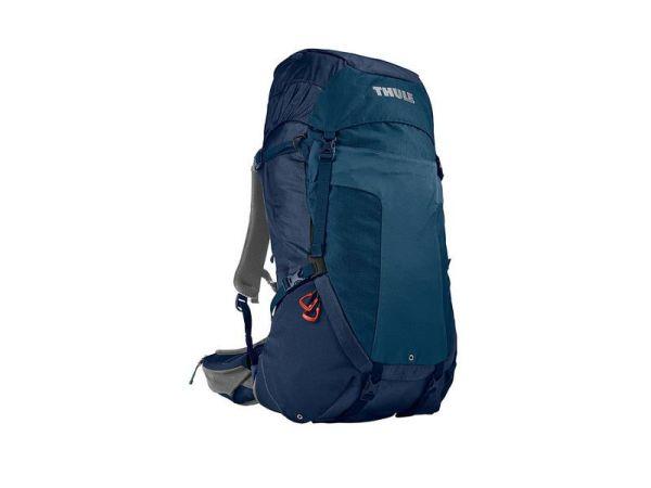 Muški ruksak za planinarenje Thule Capstone 50L plavi