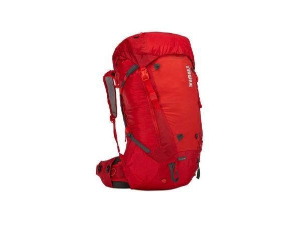 Muški ruksak Thule Versant 50L crveni