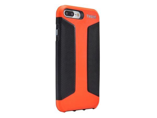 Navlaka Thule Atmos X4 za iPhone 7 Plus/iPhone 8 Plus crveno/siva
