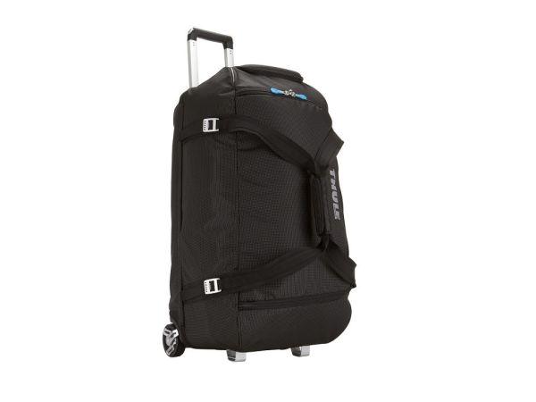 Putna sportska torba s kotačićima Thule Crossover zapremine 87L crna