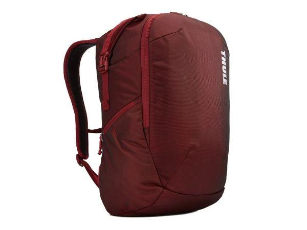 Univerzalni ruksak Thule Subterra Travel Backpack 34L crvena