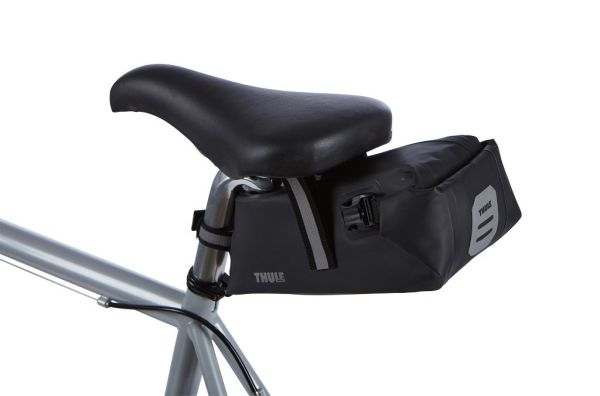 Torbica pod sjedalo bicikla Thule Shield Seat Bag L