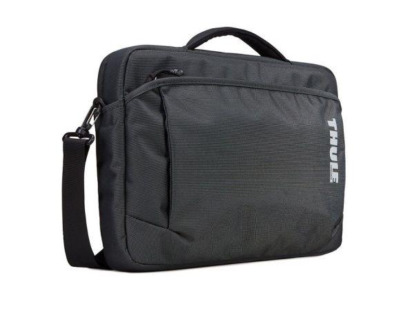 "Torba za laptop Thule Subterra MacBook Attaché 15"" siva"