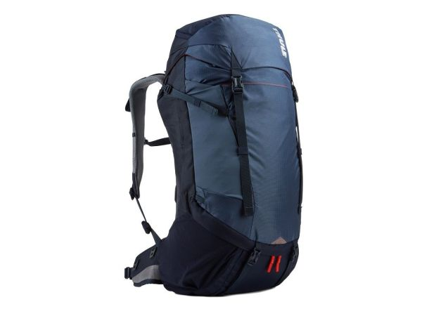 Muški ruksak Thule Capstone 50L plavi (planinarski)