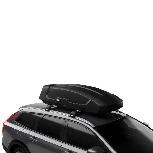 Thule Force XT L (780) crna mat krovna kutija