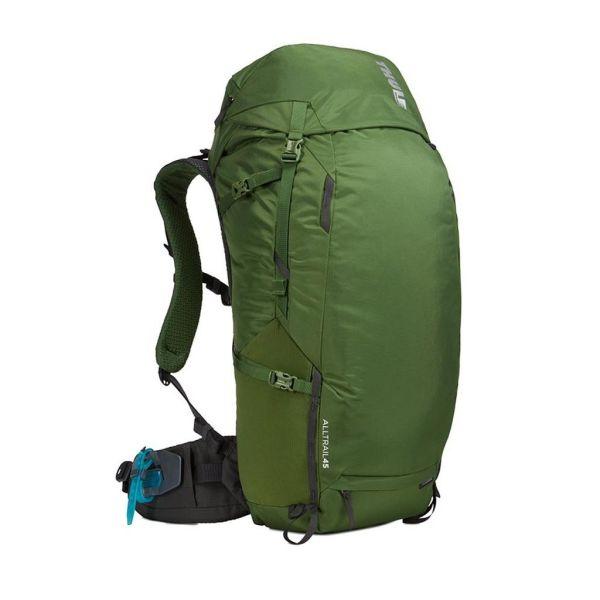 Muški ruksak Thule AllTrail 45L zeleni (planinarski)