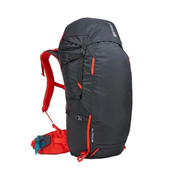 Muški ruksak Thule AllTrail 45L sivi (planinarski)