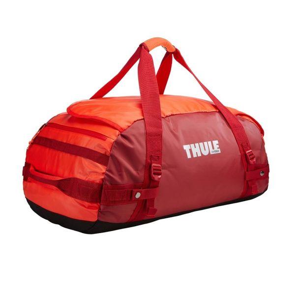 Sportska/putna torba Thule Chasm M 70L crvena