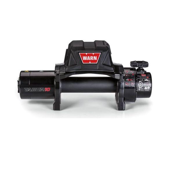 Vitlo Warn Tabor 10, 12V, 4.536kg bez sajle i vodilice s žičnim daljinskim