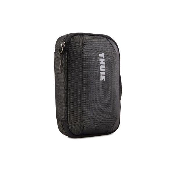 Thule Subterra PowerShuttle putna torbica za elektroniku siva