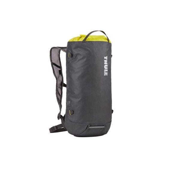 Thule Stir 15L ruksak za planinarenje sivi