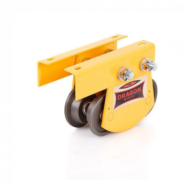 Dragon ručna kolica za električne dizalice (kranove) DWI 0.5 T