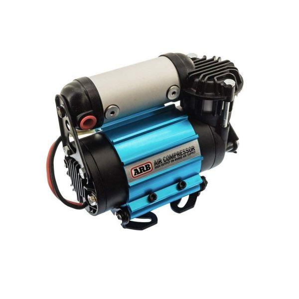 ARB kompresor za automobil 12V, medium - high output, dupli - za pumpanje i blokadu diferencijala