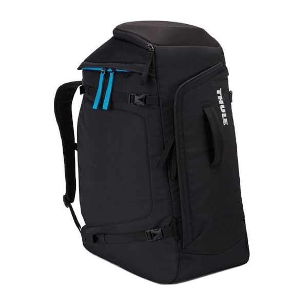 Torba za zimske sportove Thule RoundTrip Boot Backpack 60L crna