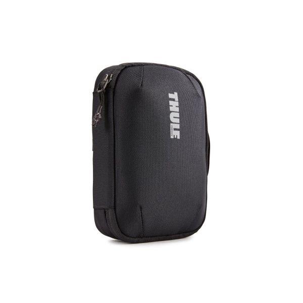 Thule Subterra PowerShuttle putna torbica za elektroniku crna