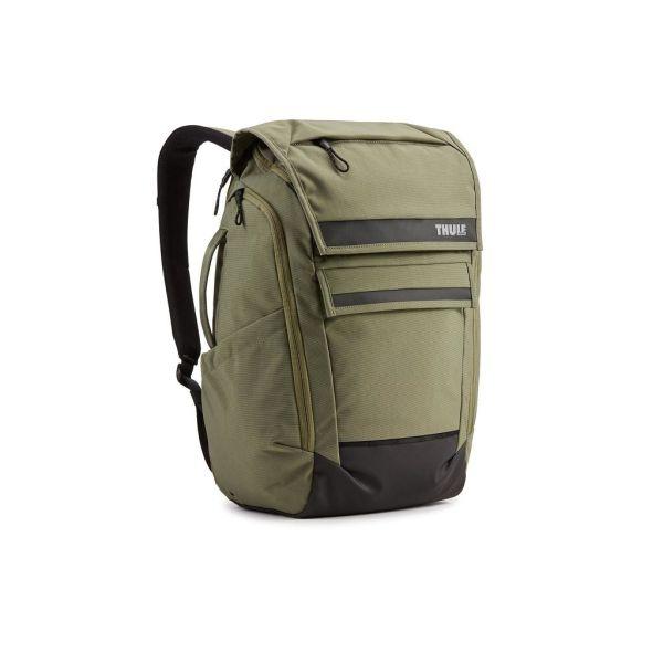Thule Paramount Backpack 27L vodootporni ruksak zeleni