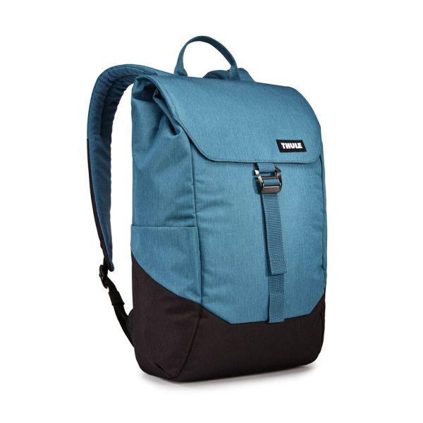 Univerzalni ruksak Thule Lithos Backpack 16 L plavo-crni