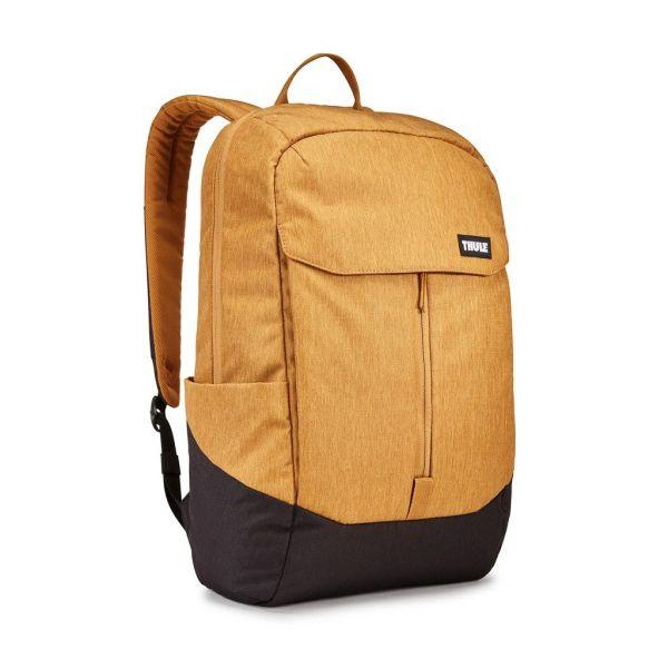 Univerzalni ruksak Thule Lithos Backpack 20 L bež-crni