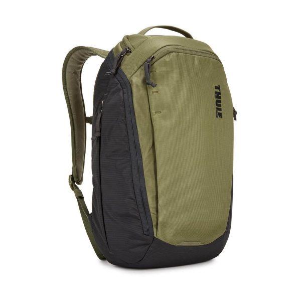 Univerzalni ruksak Thule EnRoute Backpack 23 L zeleno-crni