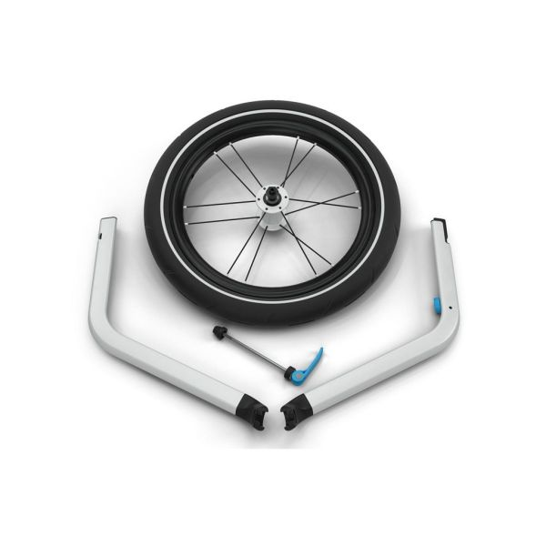 Thule Chariot Jogging Kit 2 adapter za trčanje