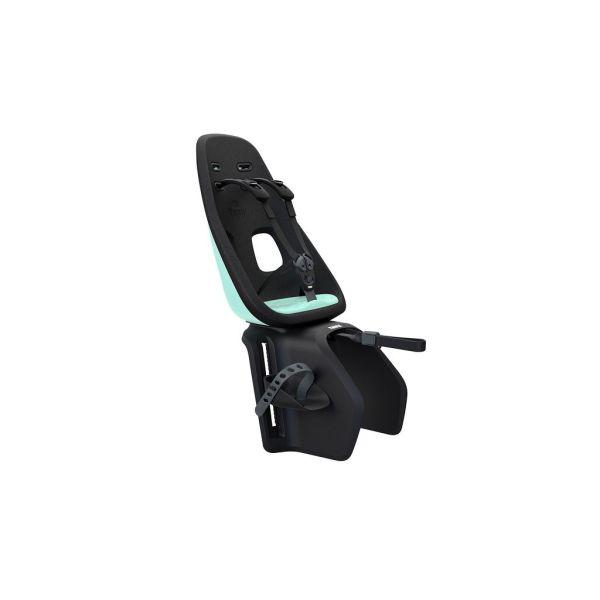 Dječja sjedalica stražnja za nosač Thule Yepp Nexxt Maxi tirkizna