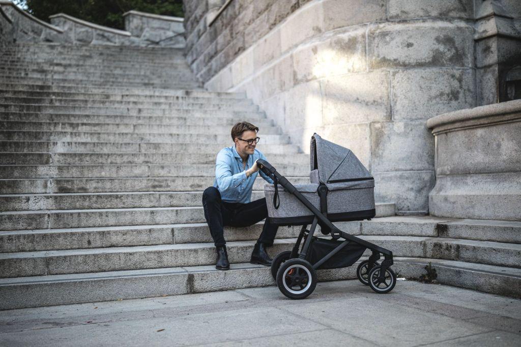 Kako odabrati kolica za dijete? Niste sigurni koja dječja kolica kupiti?
