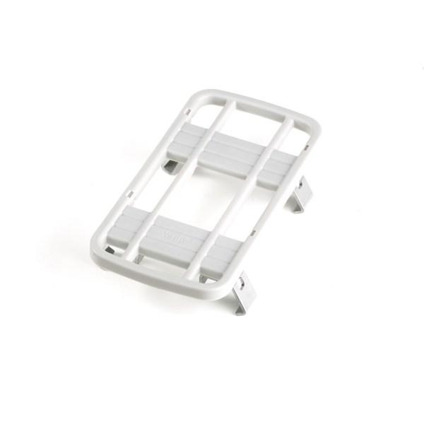Thule Yepp Maxi EasyFit Adapter - dodatni adapter za montiranje sjedalice siva
