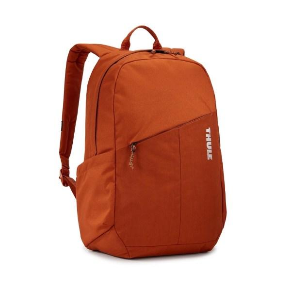 Thule Notus Backpack ruksak za prijenosno računalo 20L narančasta