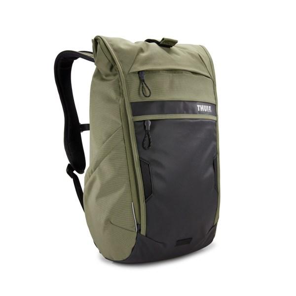 Thule Paramount Commuter Backpack 18L ruksak zeleni