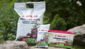 Органические удобрения Биолан — полезная информация…