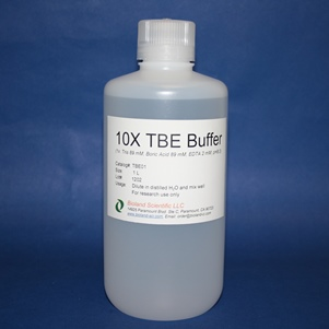 Gel Running Buffers : Bioland Scientific. for Your Research Needs
