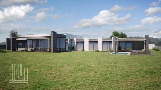Family house, Frydek-Mistek / / Client: atelier KOHLarchitekti