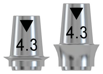 CAD/CAM titán alapok