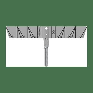 COMFOUR szögmérő