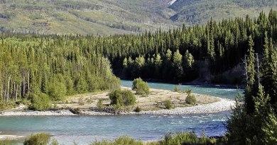 territoire du Yukon, Canada
