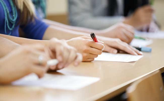 Тестови са републичког такмичења за средње школе